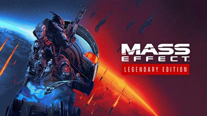 Mass Effect Legendary Edition gépigény