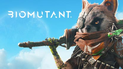 Biomutant's final system requirements are out