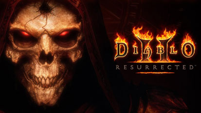 Diablo II: Resurrected system requirements