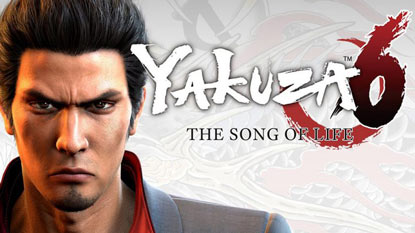 Yakuza 6: The Song of Life system requirements