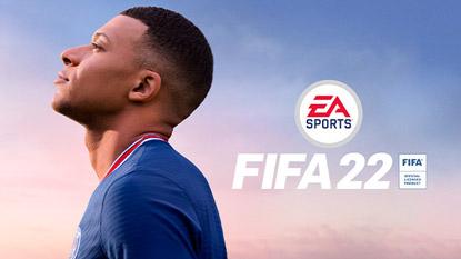 FIFA 22 gépigény