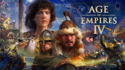 Age of Empires IV system requirements
