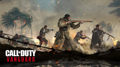 Call of Duty: Vanguard beta system requirements