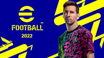 eFootball 2022 gépigény