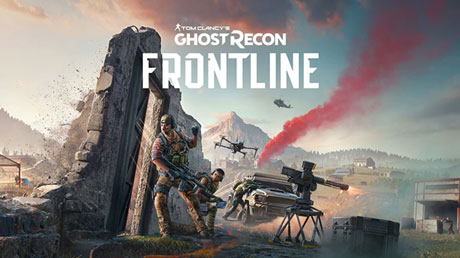 Tom Clancy's Ghost Recon Frontline system requirements