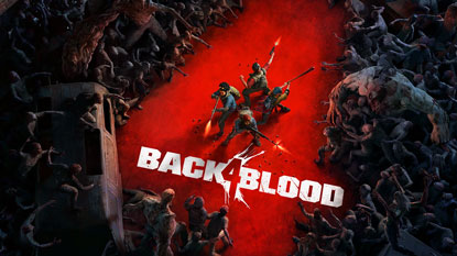 Back 4 Blood system requirements