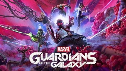 Marvel's Guardians of the Galaxy gépigény