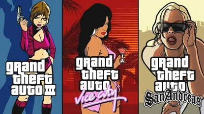 Grand Theft Auto: The Trilogy - The Definitive Edition system requirements