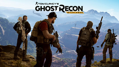 Ghost Recon Wildlands open beta coming soon