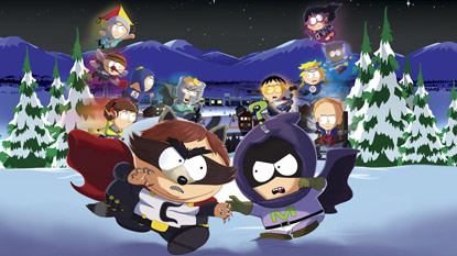 South Park: The Fractured but Whole - megint elhalasztották