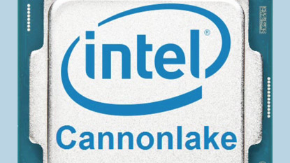 15%-kal gyorsabb lesz a következő generációs Intel Cannon Lake cover