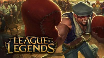 Gyakorló móddal bővült a League of Legends