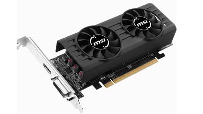 Olcsóbb MSI Radeon RX 460 4G érkezik