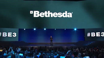 Bethesda's E3 briefing date announced cover