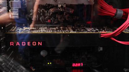 Új AMD Vega képek és logó cover