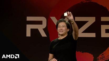 Hivatalos Ryzen 7 CPU árak és teljesítményadatok