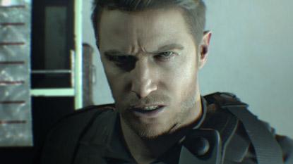 Egy ismerős arc kerül a középpontba az új Resident Evil 7 DLC-ben cover