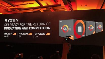 Csak a második negyedévben várhatók a 6 magos Ryzen CPU-k
