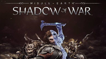Middle-earth: Shadow of War leaked cover