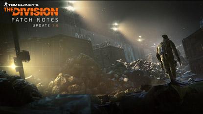 The Division: új DLC-t és ingyenes próbamódot hozott a legújabb frissítés
