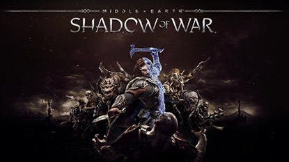Middle-earth: Shadow of War announced cover
