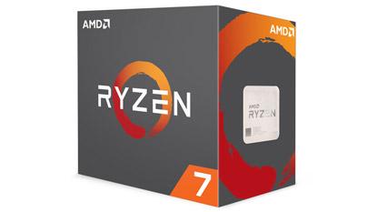 Megérkeztek az első Ryzen 7 1800X értékelések cover