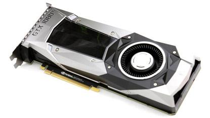 GTX 1080 Ti: új képek és néhány kiszivárgott benchmark adat
