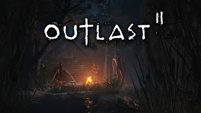 Outlast 2 release date and Outlast Trinity announced cover