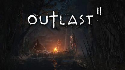 Kiderült az Outlast 2 megjelenési dátuma