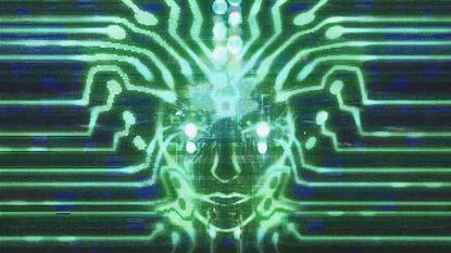 Elsősorban PC-sek számára készül a System Shock remake cover