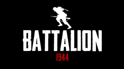Battalion 1944 signed by Square Enix cover