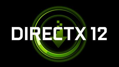 A DirectX 12 teljesítményén javít a legújabb Nvidia driver