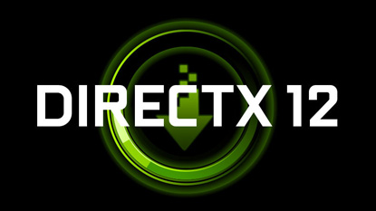 Nvidia's latest driver improves DirectX 12 performance
