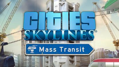 Remekül fogyott a Cities: Skylines, új DLC közeleg