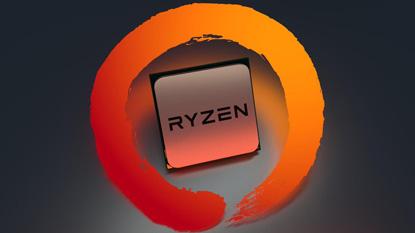 Maximum 3.2GHz-esek lesznek a négymagos Ryzen CPU-k?
