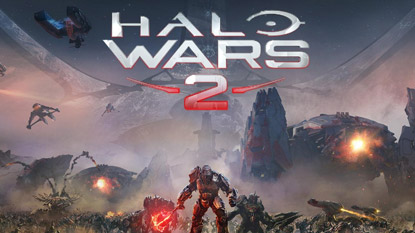 Halo Wars 2 demo is now out for PC cover