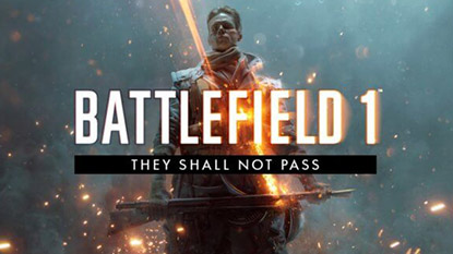 Battlefield 1's first paid DLC comes out tomorrow, multiplayer will be offline cover