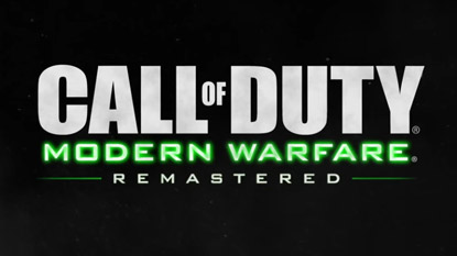 CoD: Modern Warfare Remastered kicks off St. Patrick's Day event