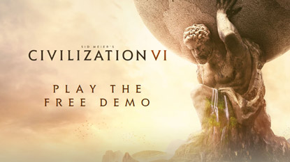 Civilization VI demo released