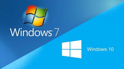 Kizárólag Windows 10-re frissíthetünk az új processzorokkal