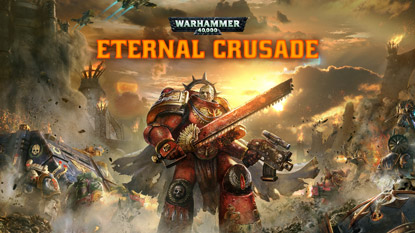 Warhammer 40000: Eternal Crusade - ingyenes verzió jelent meg
