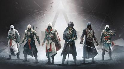 Új információk a következő Assassin's Creed játékról