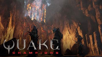 Akár e-sport is lehet majd a Quake Champions cover