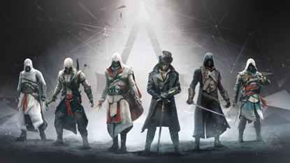 Ubisoft plans to start an Assassin's Creed TV series cover