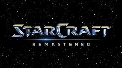 Bejelentésre került a StarCraft: Remastered cover