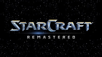 StarCraft: Remastered announced
