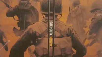 Egyre biztosabb a II. világháborús Call of Duty cover