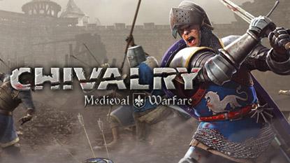 Rövid időre ingyenessé vált a Chivalry: Medieval Warfare cover