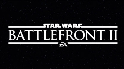 Star Wars Battlefront II trailer coming in April