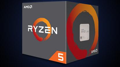 Felbukkant az első AMD Ryzen 5 1600 teszteredmény